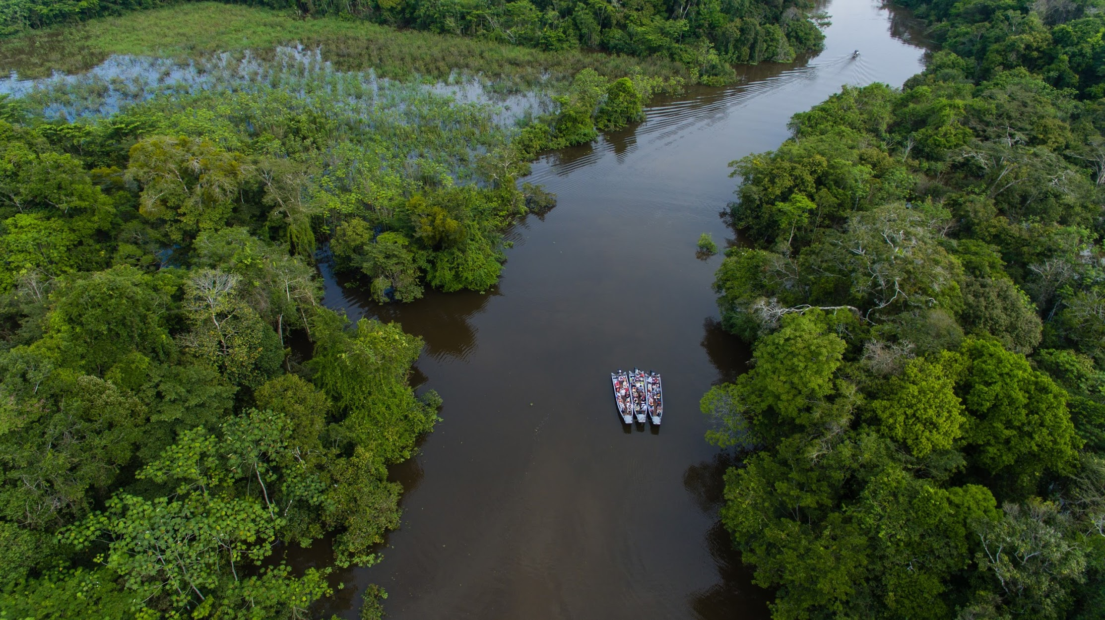 CNN Money – River Cruise