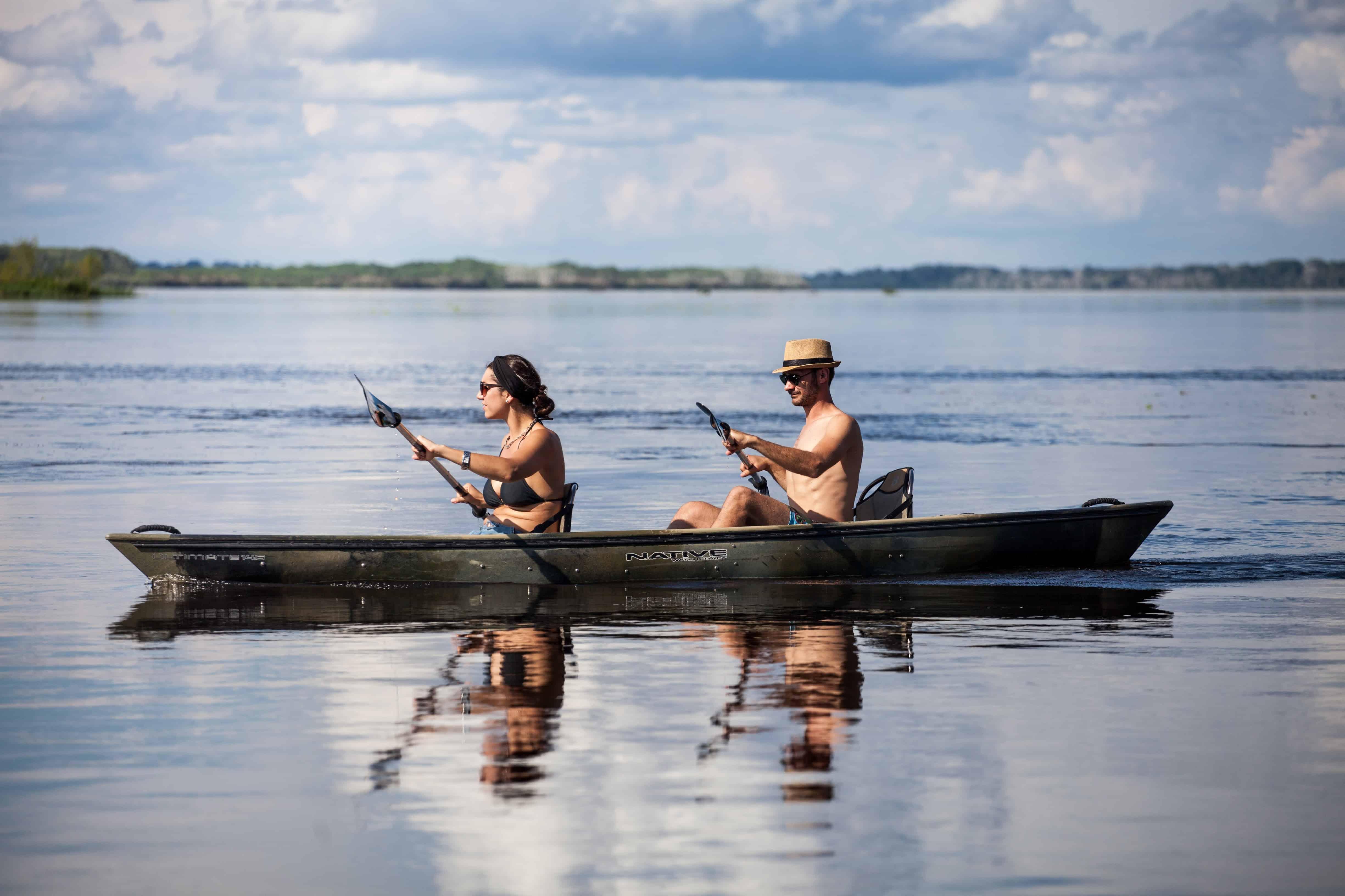 Amazon vacations